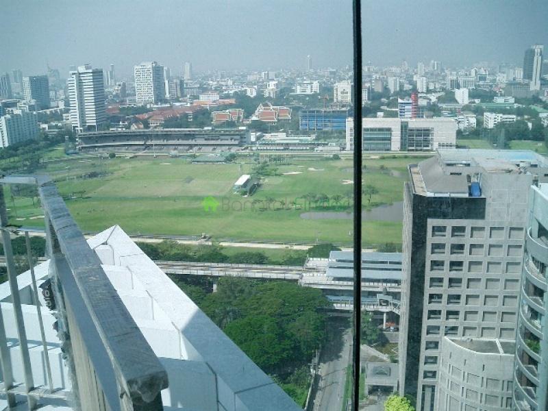 Rajadamri,Bangkok,Thailand,3 Bedrooms Bedrooms,3 BathroomsBathrooms,Condo,Baan Rachprasong,Rajadamri,24,5401